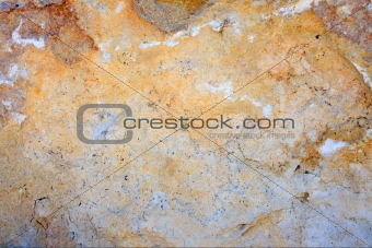 multicolored limestone