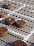 Shuffleboard