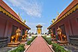 buddha burma hdr