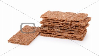Healthy Crispbreads