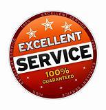 100% Excellent Service