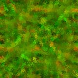 Green seamless tile-able abstract.