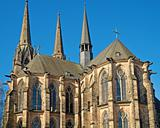 Marburg Cathedral