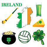 Ireland Icons 2