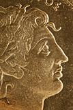 Alexander the Great portrait