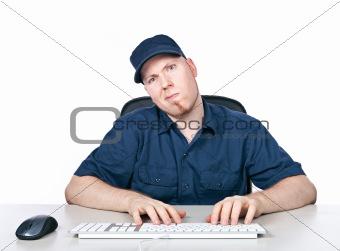Computer Frustation