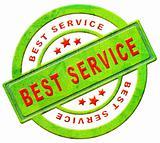 best service icon