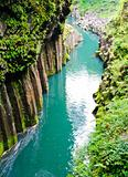 Takachiho gorge