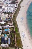 South Florida beaches