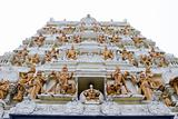 Sri Senpaga Vinayagar Temple in Singapore