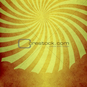 Decorative retro background paper.