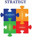 Strategy Jigsaw Puzzle