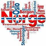 I Love Norge (Norway)