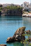 Turkey. Antalya town. Harbor
