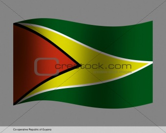 Co-operative Republic of Guyana