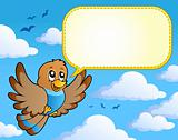 Bird theme image 4