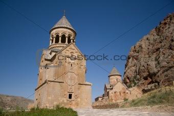 Monastery Noravank, Armenia