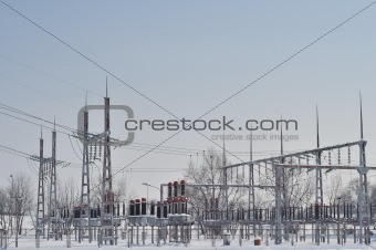Electrical station