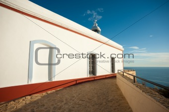 Albir lighthouse