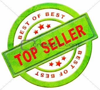 top seller icon
