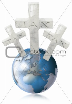 Tax Cemetery