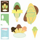 Icecream graphics