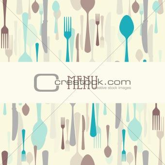 Dining Restaurant Menu