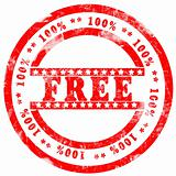 Free Stamp