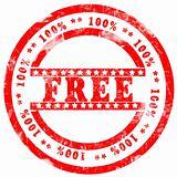 Free Stamp