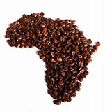 Africa coffee