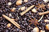 Gourmet Flavored Coffee Ingredients