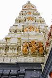 Sri Senpaga Vinayagar Hindu Temple Gopuram