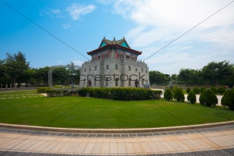 Kinmen Juguang Tower H