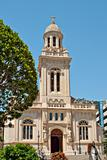Saint-Charles Church in Monaco