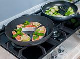 vegetables dish prepared