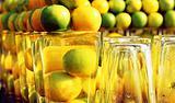 Set of limes