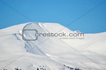 Ukrainian Tatras