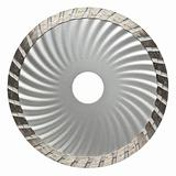 Stone cutting disk