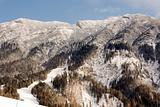 Winter in Achenkirch
