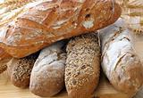 diverse bread