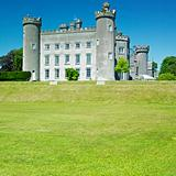 Tullynally Castle, County Westmeath, Ireland