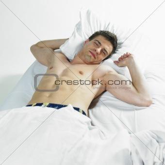 man in ben