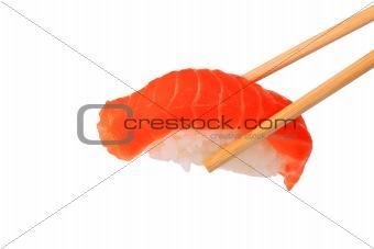 Classic Japanese Sush