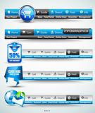 Premium templates and Web stuff