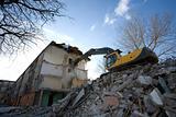 House Destruction