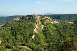 Civita Viewpoint