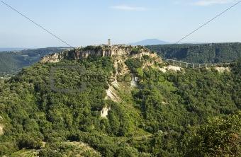 Civita Viewpoint