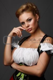 Beautiful Woman_09