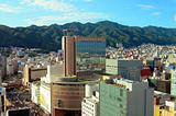 Kobe Cityscape