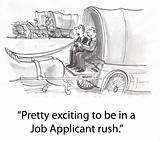 Job rush